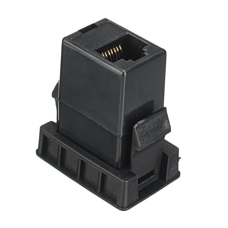 Toyota Hilux RJ45 2Way radio jack - 4x4 And More