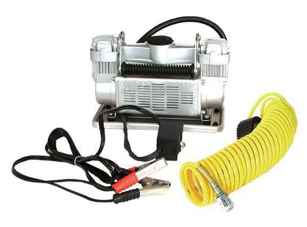 4x4 ULTRA HEAVY DUTY COMPRESSOR 12V - 4x4 And More