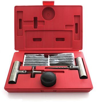 Puncture Repair Kit - 4x4 And More