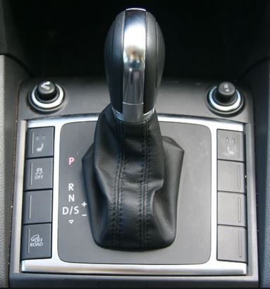 VW AMAROK FACTORY FITTING SWITCHES - 4x4 And More