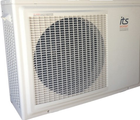 ITS - 5HDP-Super Heat Pump 5kW - 4x4 And More