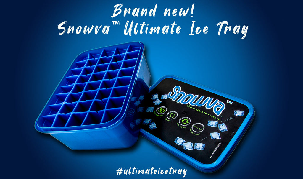 Snowva Ultimate Icetray - 4x4 And More