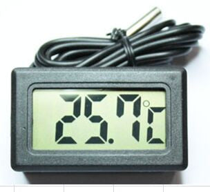 Digital Temperature Meter/Gauge - 4x4 And More