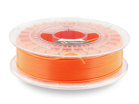 "CPE HG100 ""Neon Orange Transparent"""