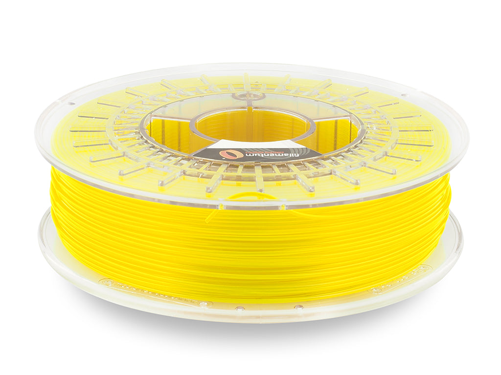 "CPE HG100 ""Neon Yellow Transparent"""