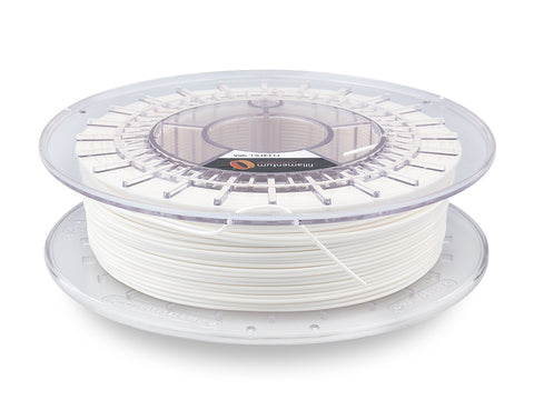 "Flexfill TPU 98A ""Traffic White"""