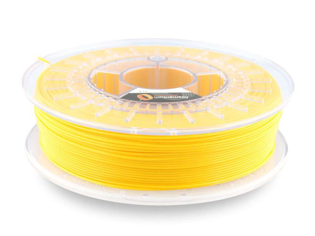 "PLA Extrafill ""Traffic Yellow"""