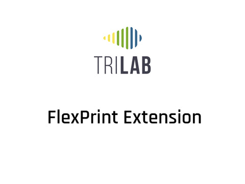 TRILAB FlexPrint Extension