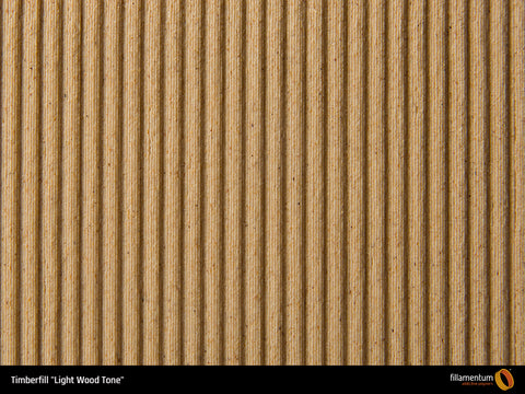 "Timberfill® ""Light Wood Tone"""