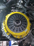 Evo X 5MT Clutch Job (w/ purchase of ACT Clutch)