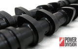 GSC Power-Division Billet Evolution X S2 Camshafts
