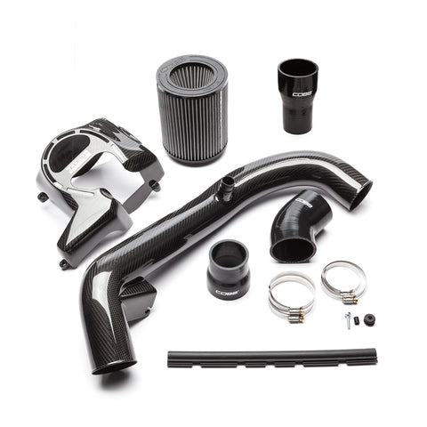 Focus RS Carbon Intake System