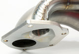 MAP O2 Eliminator Downpipe | 2008-2015 Mitsubishi Evo X