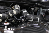 TiAL QRJ Bypass Valve - Configured for Evo X / Ralliart