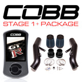 GT-R Stage 1+ Package w/TCM Tuning