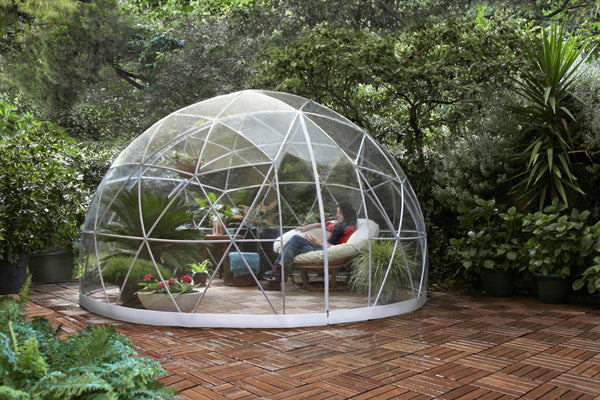 Garden Igloo / Jard'Igloo