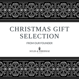 Christmas Gift Selection - From Our Founder