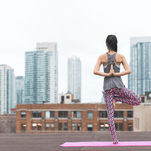 5 London Yoga Studios to Try