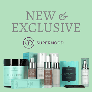 Supermood - New and EXCLUSIVE
