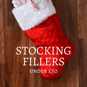 Stocking Fillers Under £50