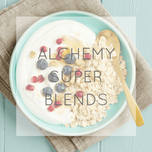 New Brand: Alchemy Super Blends
