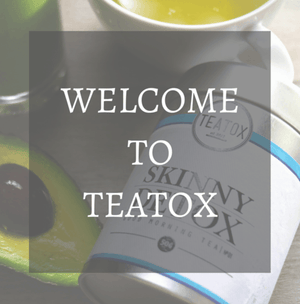 Welcome To Teatox