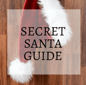 How To Be The Best Secret Santa