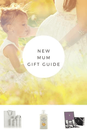 New Mum Gift Buying Guide