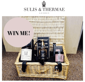 CONTEST GIVEAWAY! Win This Jardin D'Ecrivains Luxury Hamper