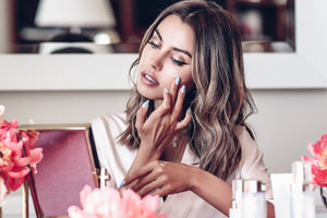 5 Fall Beauty Practices
