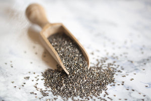 Why We Love Chia Seeds