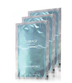 Dr Bragi Intensive Treatment Mask