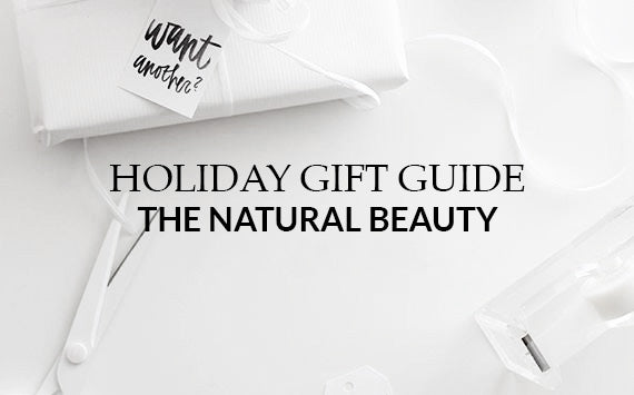 Holiday Gift Guide The Natural Beauty | Sulis & Thermae