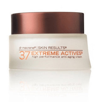 37 Active High Performance Anti-aging Cream