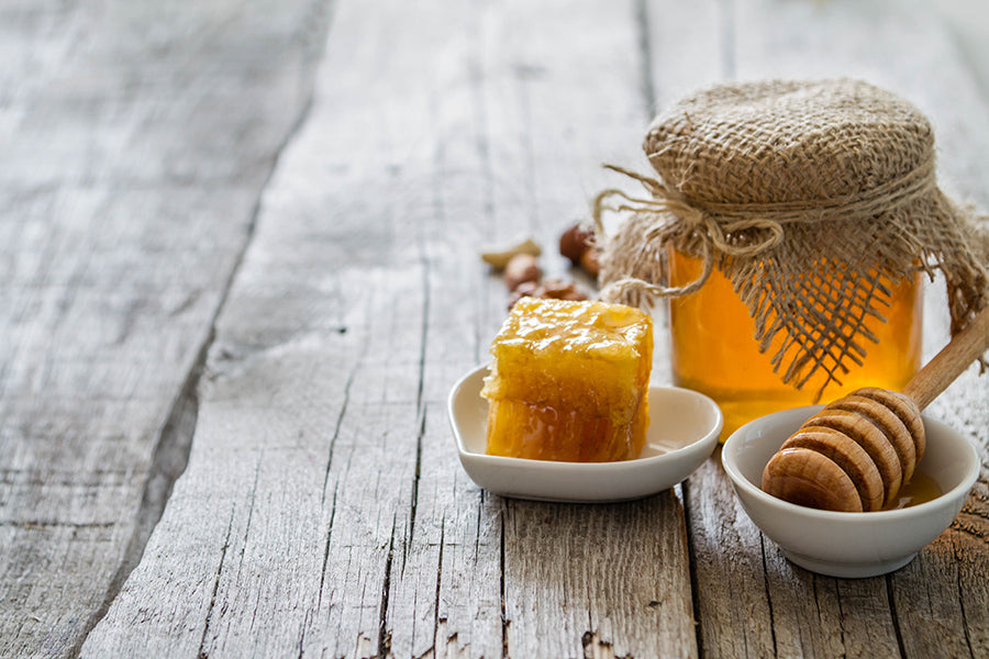 Honey Beauty Benefits | Sulis & Thermae