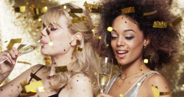 How To Prep Your Skin For Party Season