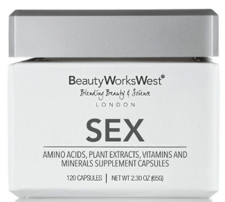 BeautyWorksWest Sex