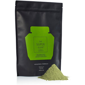 Alkalising Greens (150g) Pouch refill SUPPLEMENTS Welleco