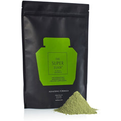 Alkalising Greens (150g) Pouch refill