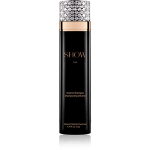 Lux Volume Shampoo (200 ml) Hair SHOW Beauty
