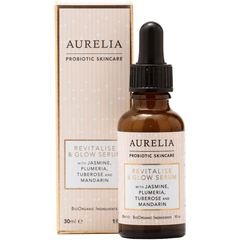 Revitalise & Glow Serum (30ml)