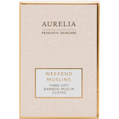 Weekend Muslins (3 boxed)