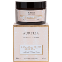 Botanical Cream Deodorant (50g)