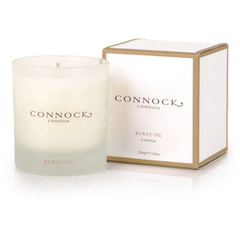 Kukui Oil Candle (222g)