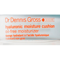 Hyaluronic Marine Oil-free Moisture Cushion Sample Sulis and Thermae