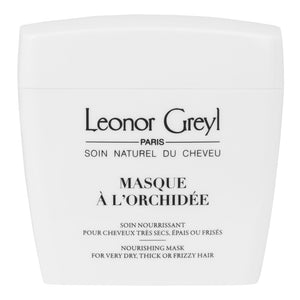 Masque Orchidee (200ml) Hair Leonor Greyl