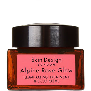 Alpine Rose (50ml) SkinCare Skin Design London