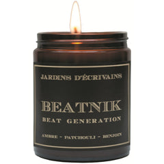 BEATNIK - Beat Generation