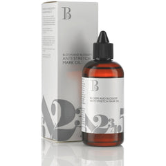 Bloom & Blossom Anti Stretch Mark Oil (100ml)