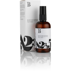 Bloom & Blossom Revitalising leg and foot spray (100ml)